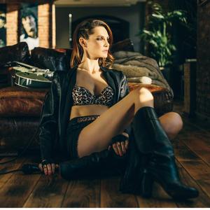 Heidi Merrill - Wildfire