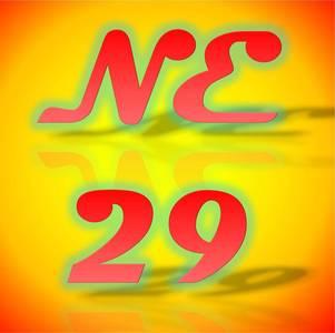 NE29 - Rise and Fall
