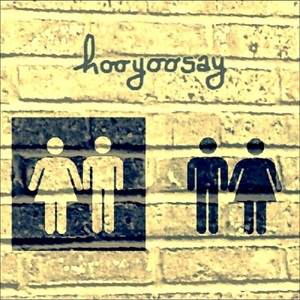 hooyoosay - The wrong kind of people