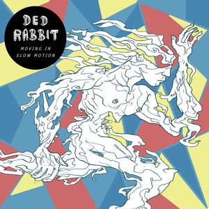 Ded Rabbit - Scarlet Cardigan