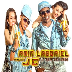 Amin Laboriel  - Ella Quiere Choco Banano
