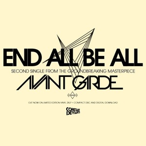 Constant Deviants - End All Be All (radio edit produced by DJ Cutt)
