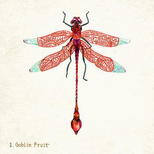 bathymetry - Goblin Fruit