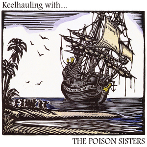 The Poison Sisters - Survival Of The Sickest