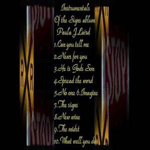 Paula J Laird - Spread The Word Instrumental