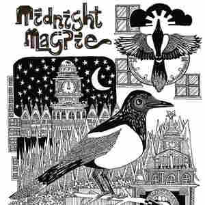 Midnight Magpie - Outro Renegotiated