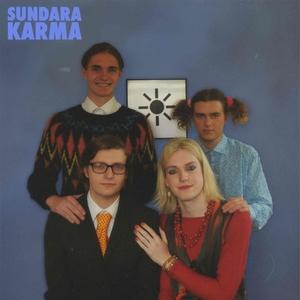 Sundara Karma - Flame