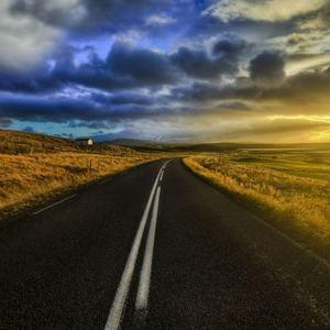 Nadeem Ahmad - Unbreakable Road