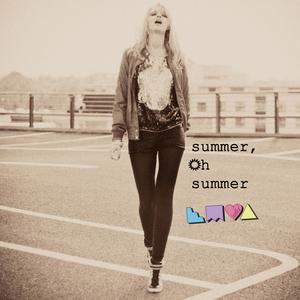 Emma Heartbeat - Summer, oh Summer