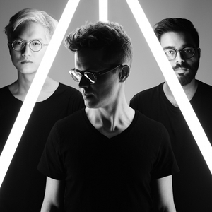 Dani Charlton - In Conversation With Son Lux