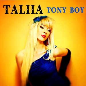 TALIIA - Tony Boy