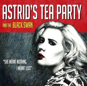 Astrid's Tea Party - Black Swan