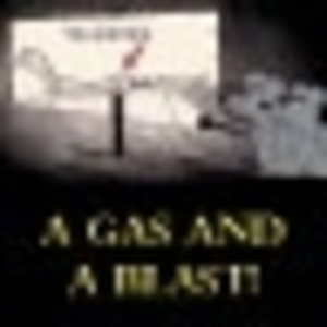 Mark Trimnell - A gas and a blast!