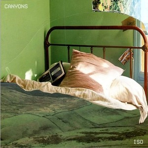 Canyons - ISO