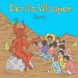 Raury - Devil's Whisper