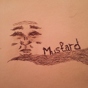 Mustard & The Silverfish - Wine & Dry Pine