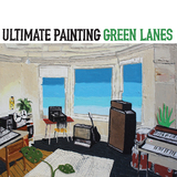 Ultimate Painting - (I've Got The) Sanctioned Blues (clean radio edit)
