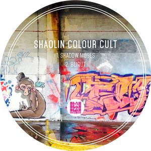 Shaolin Colour Cult