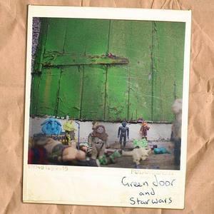 David Roddie - Green Door and Starwars