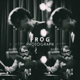 Frog - Photograph