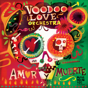 Voodoo Love Orchestra - Voodoo Chile