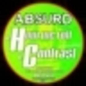 DJ Absurd - Contrast