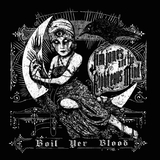 Jim Jones and the Righteous Mind - Boil Yer Blood