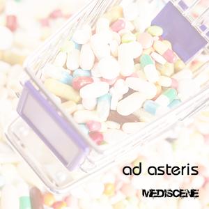 Adasteris - Mediscene