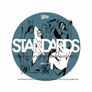 Constant Deviants - Standards (Radio Edit)