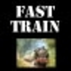Mark Trimnell - Fast train