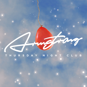 Armstrong - Thursday Night Club