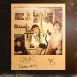 Gavin Chappell-Bates - 95