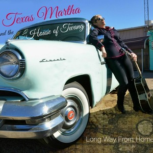 Martha Fields - Lover's Lane