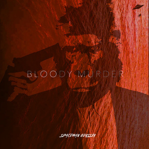 Robbie Winter - Bloody Murder