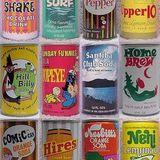 Starfire Rainbow Jellybean - Soda Pop