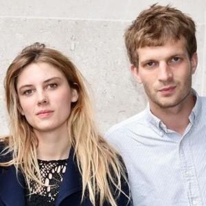 Emma Snook - Interview: Ellie & Joff Wolf Alice