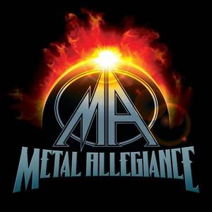 Metal Allegiance - Dying Song feat. Phil Anselmo