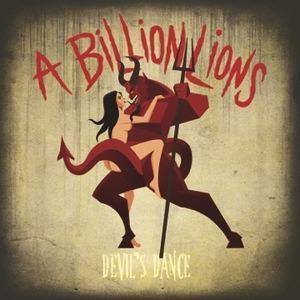 A BILLION LIONS