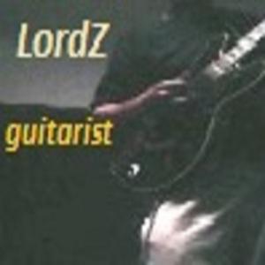 LordZguitarist - Hey Joe