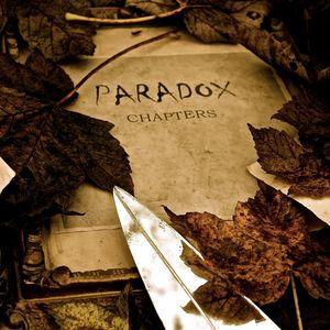 Paradox - Free As A Bird