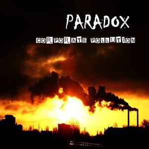 Paradox - Repress Excess