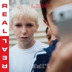 Real Lies - Blackmarket Blues
