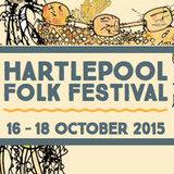 Kathryn Tickell - Hartlepool Folk Festival Interview