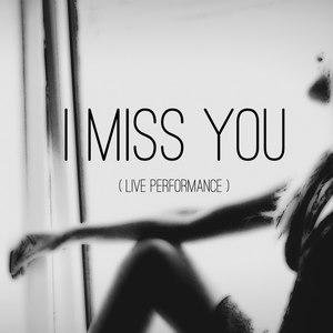 Pixeltruppen - I Miss You (Live Performance)