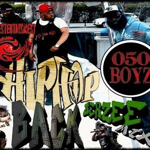 050 Boyz - Hip Hop Back (Jerzee3 Mix radio edit)