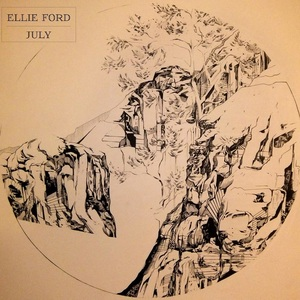 Ellie Ford - July