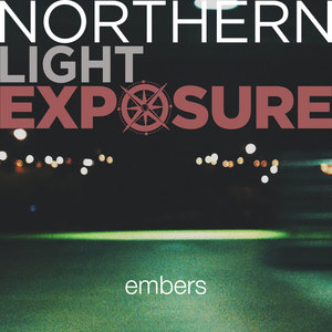 Northern Light Exposure - Embers