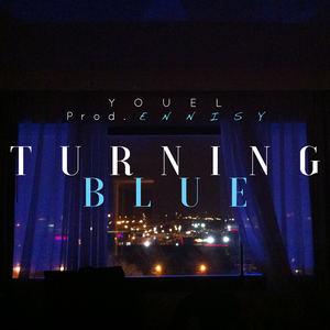 YOUEL - Turning Blue