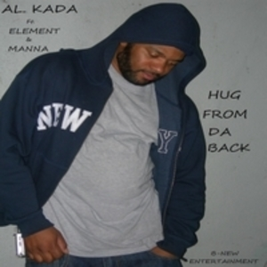Al. Kada - Hug From Da Back