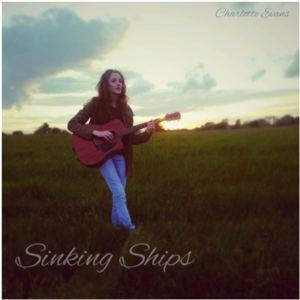 Charlotte Evans - Sinking Ships
